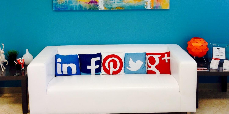 Mude seus resultados em Mídias Sociais