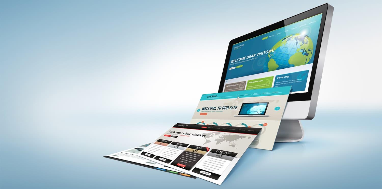 Ter um site nos dias atuais é <p><span>essencial</span></p> para que sua empresa, tenha uma maior visibilidade tanto online quanto offline e conquiste novos clientes.