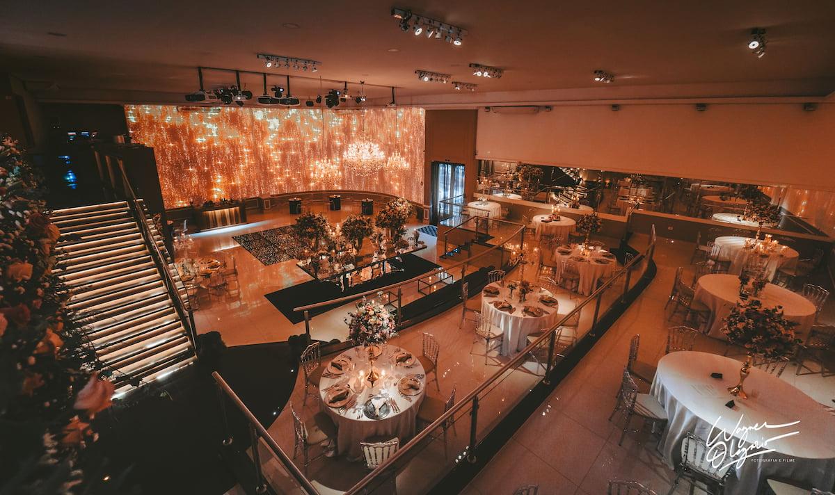 Tradicional espaço de eventos da cidade de São Paulo, realiza diversos tipos de eventos.