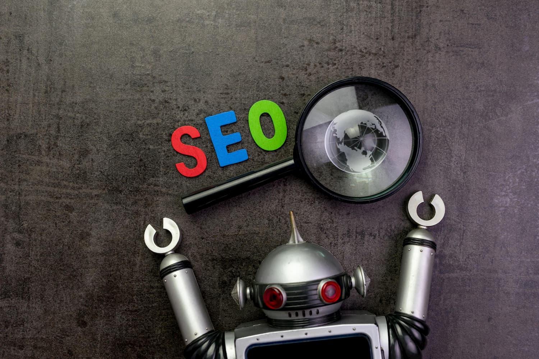 A importância do SEO para seu site