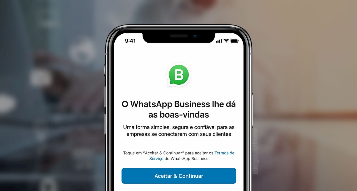 Como utilizar o Catálogo do WhatsApp Business