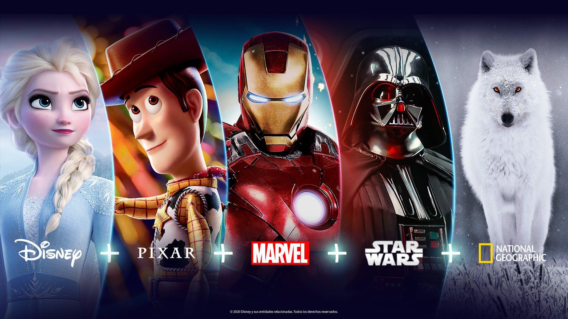 Disney+   oficializa preço e catálogo no Brasil!