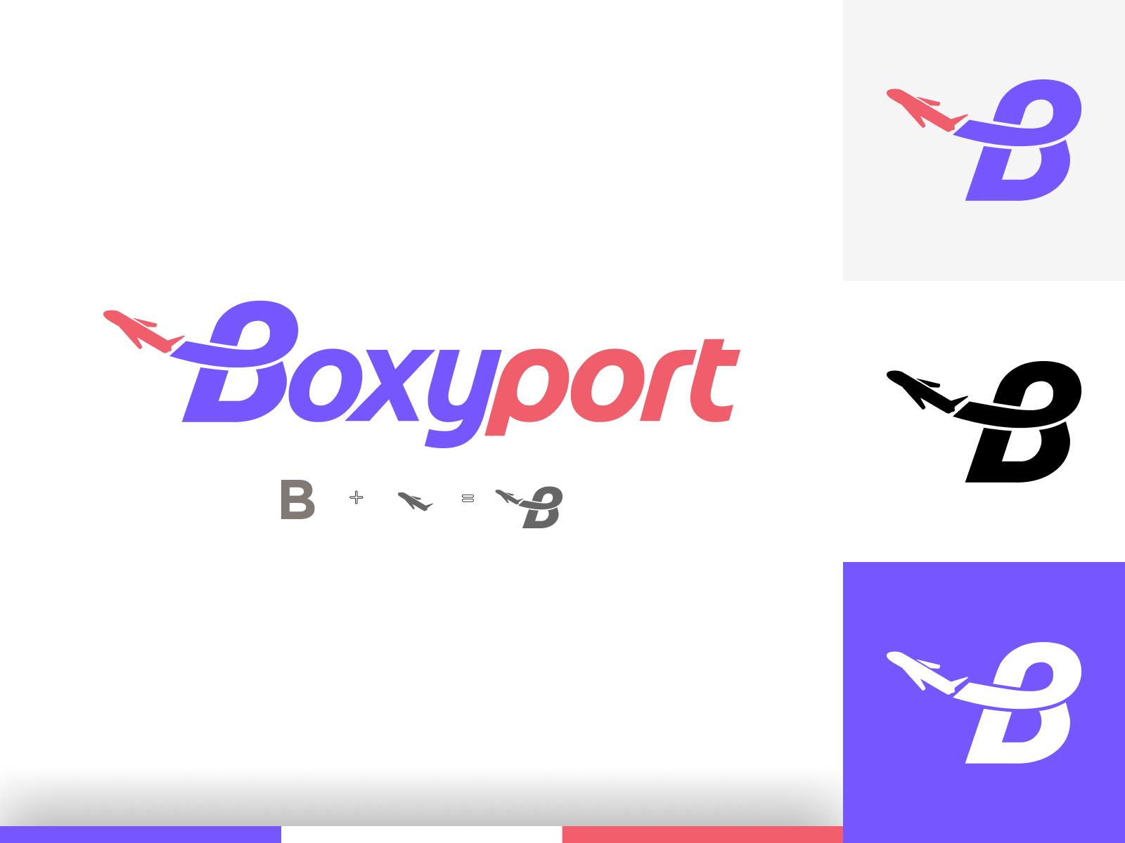 BoxyPort