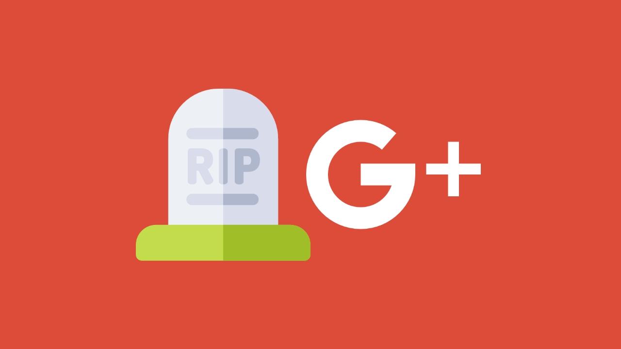 Google anuncia substituição de Google Plus