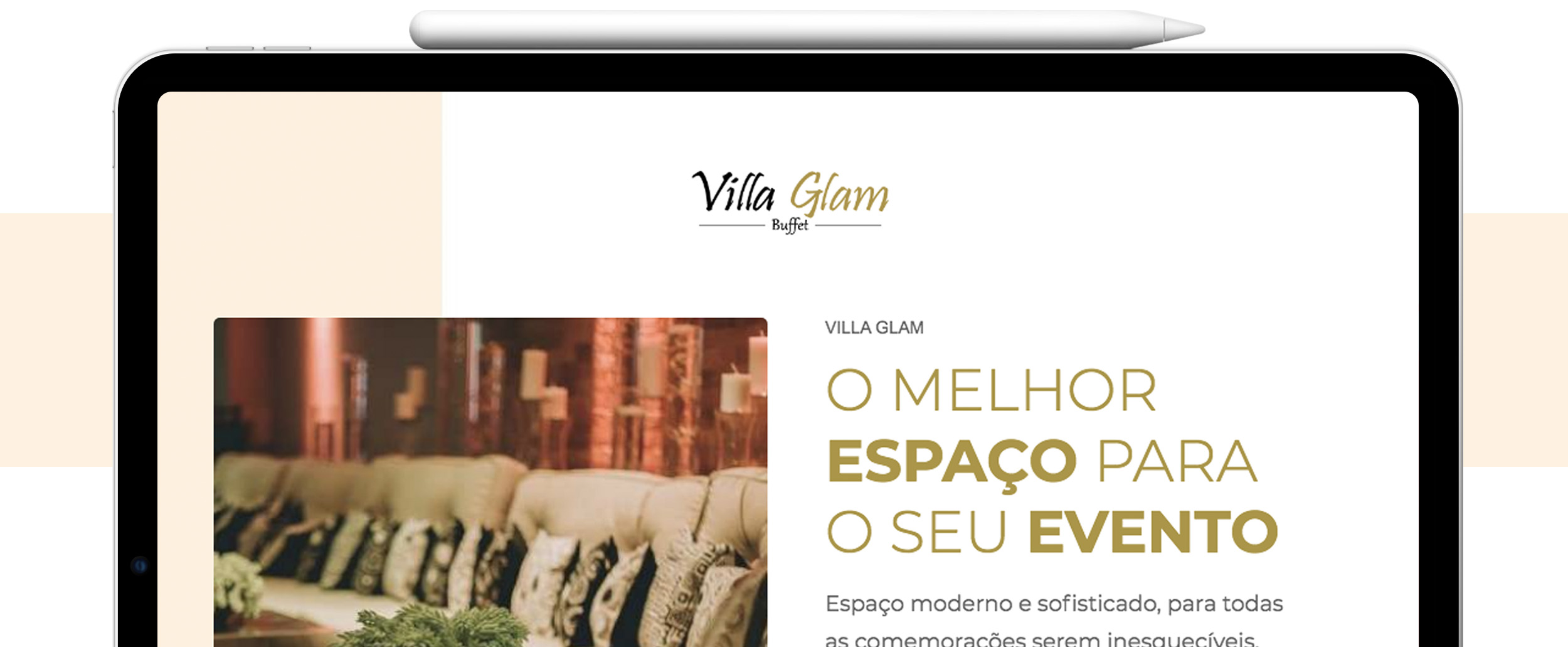 <p><span>Villa Glam</span></p>