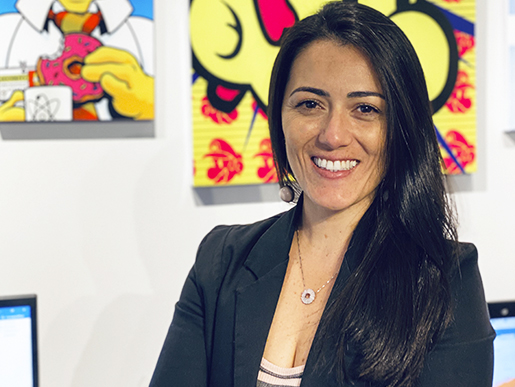 Deborah Lima
