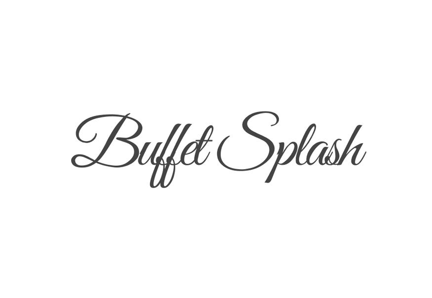 Buffet Splash