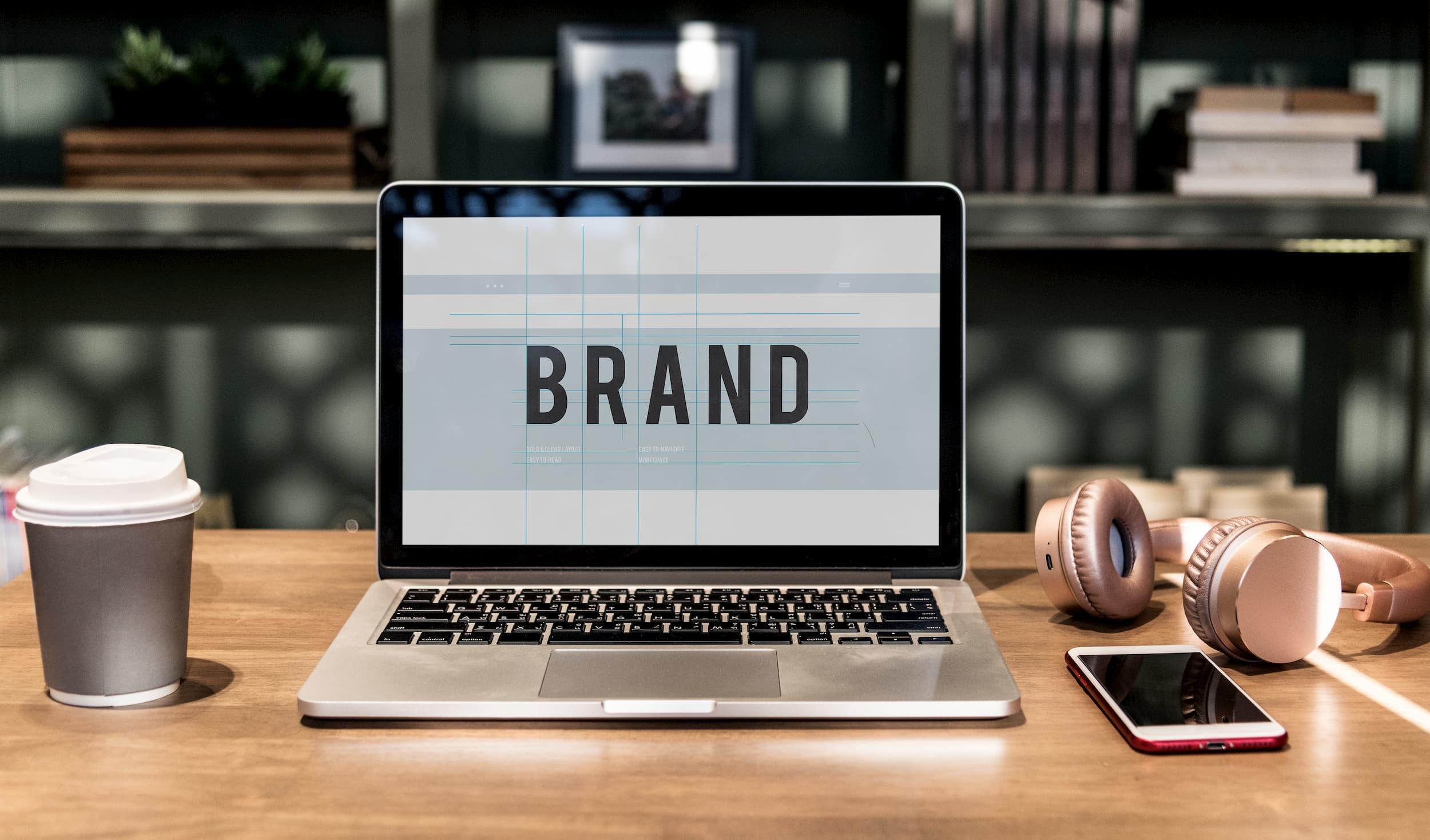 Crie uma super marca com estas tendências de Criação de Logo