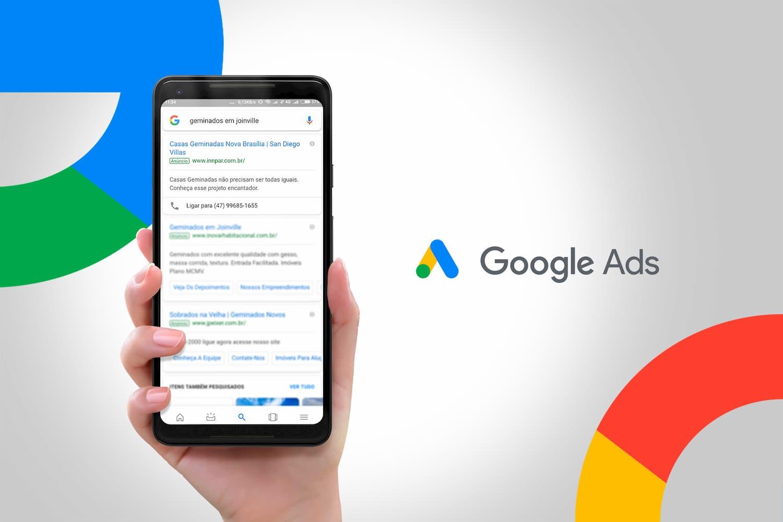 Dados que devem ser acompanhados no Google Adwords