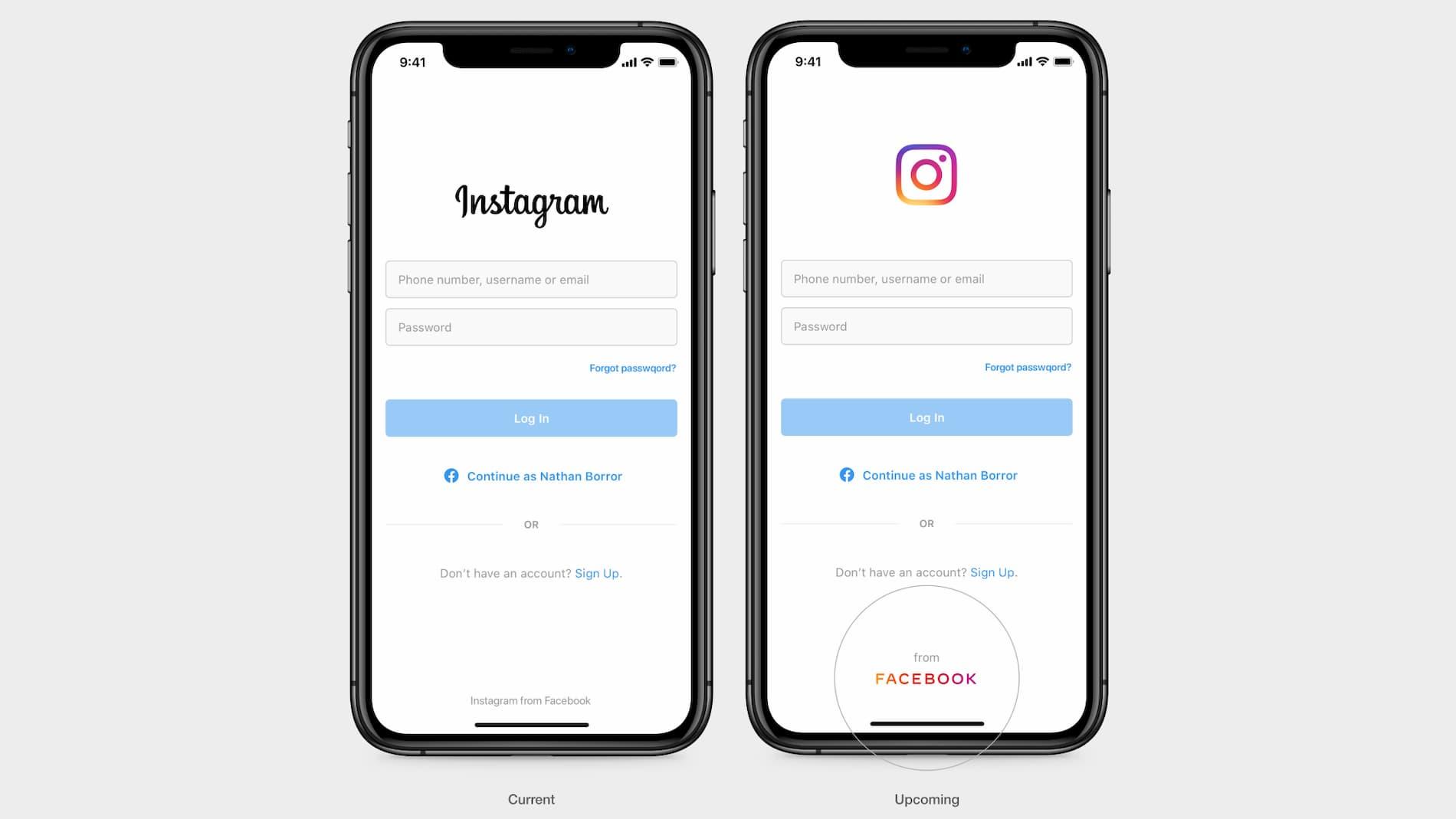 A nova imagem da marca foi desenvolvida de forma personalizada para criar uma <p><span>distinção visual</span></p>  entre a empresa e os aplicativos do grupo.