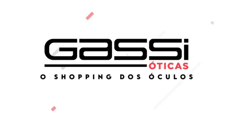 Óticas Gassi lança nova campanha publicitária