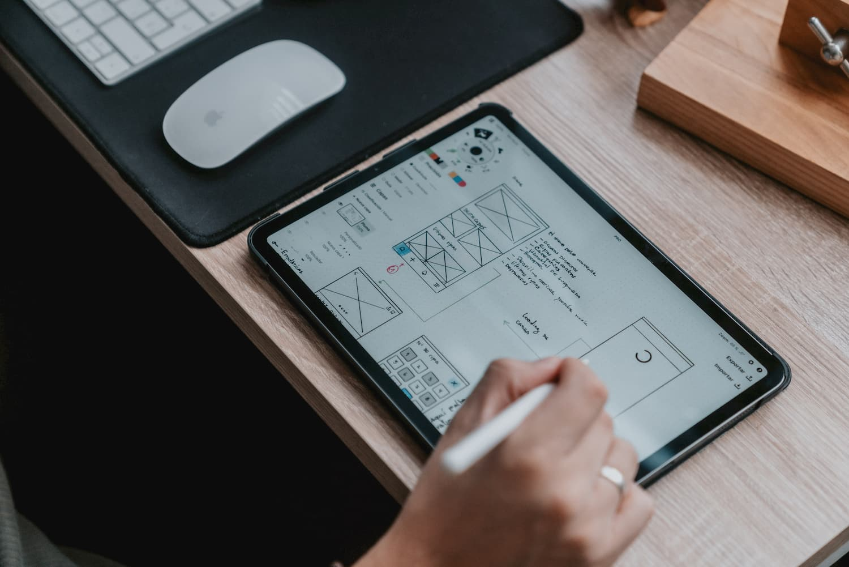 A importância de UI Design em um produto digital e a sua relação com UX