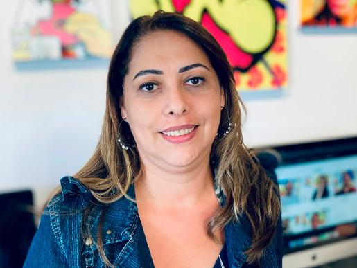 Adriana Gracindo