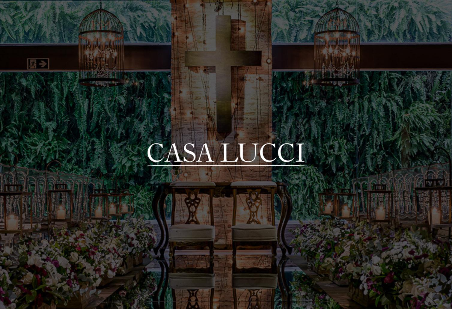 Casa Lucci