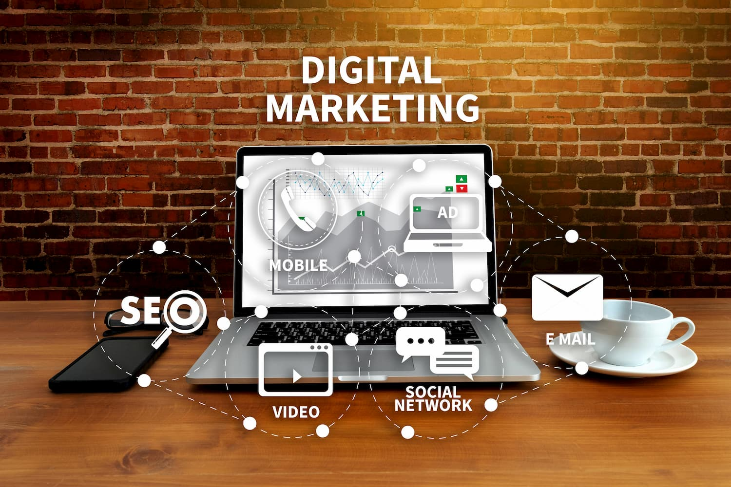 Mitos e curiosidades do Marketing Digital