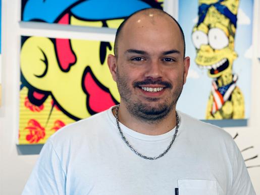 Raphael Romão