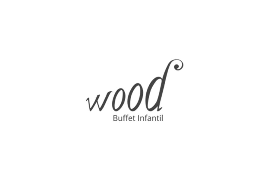 Buffet Wood