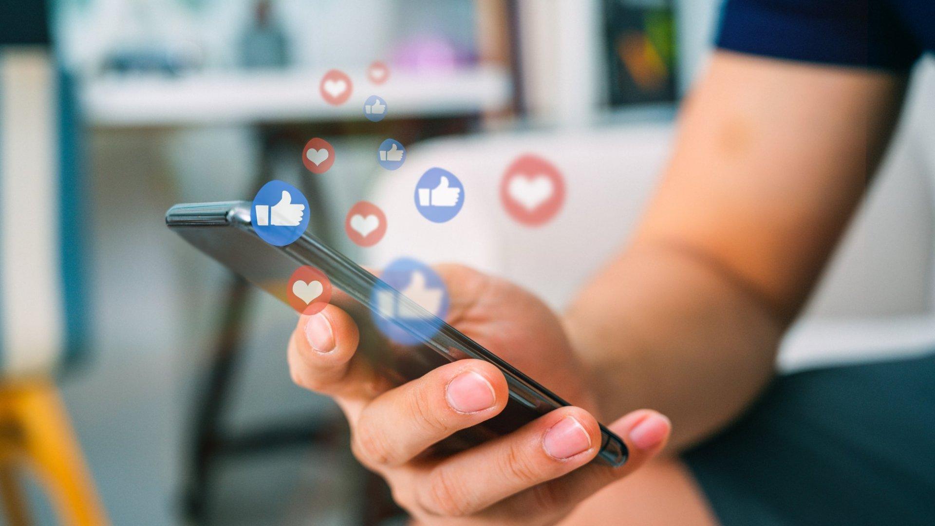 """""""A pandemia levou milhões de pessoas a aumentar sua interação com marcas online, e muitos continuarão a fazê-lo por muito tempo mesmo no pós-pandemia"""