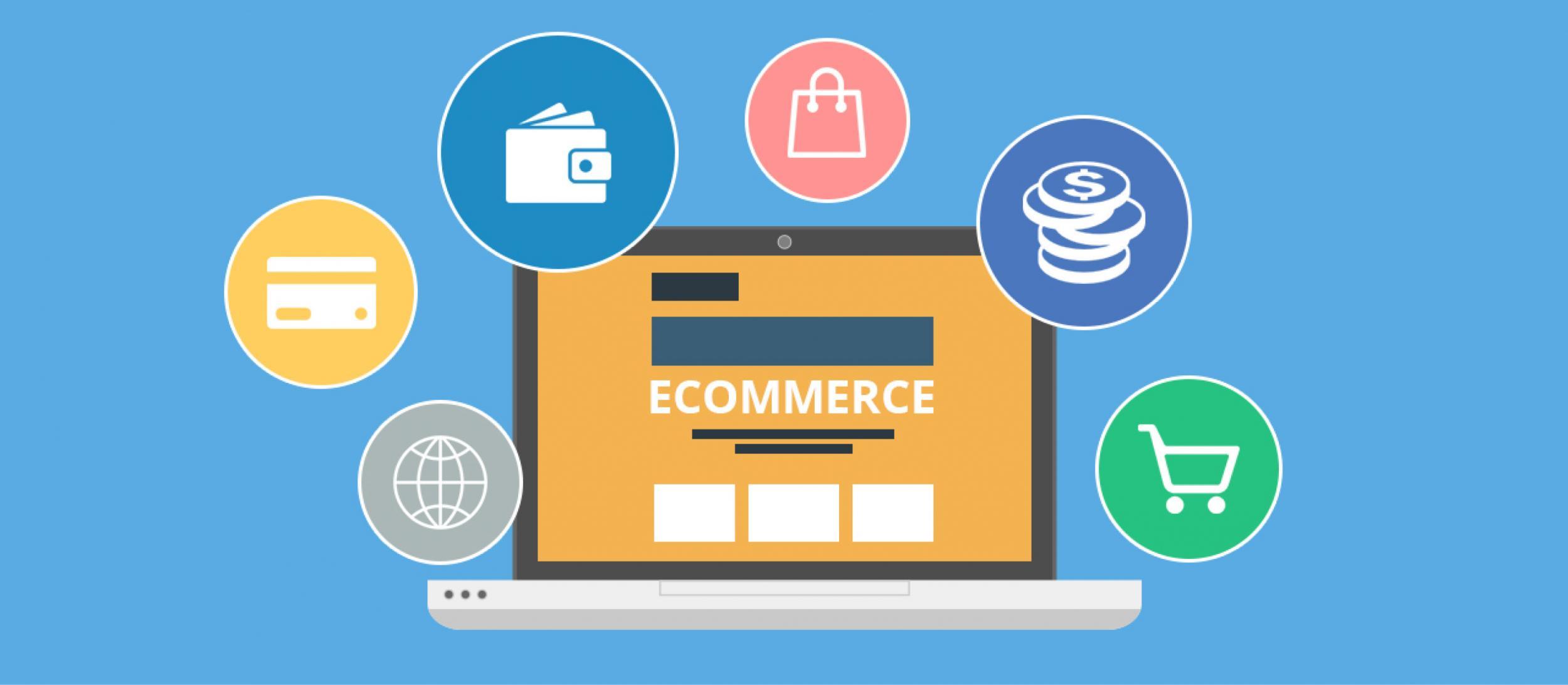 O E-commerce transformou e impulsionou mudanças no mercado em meio a quarentena