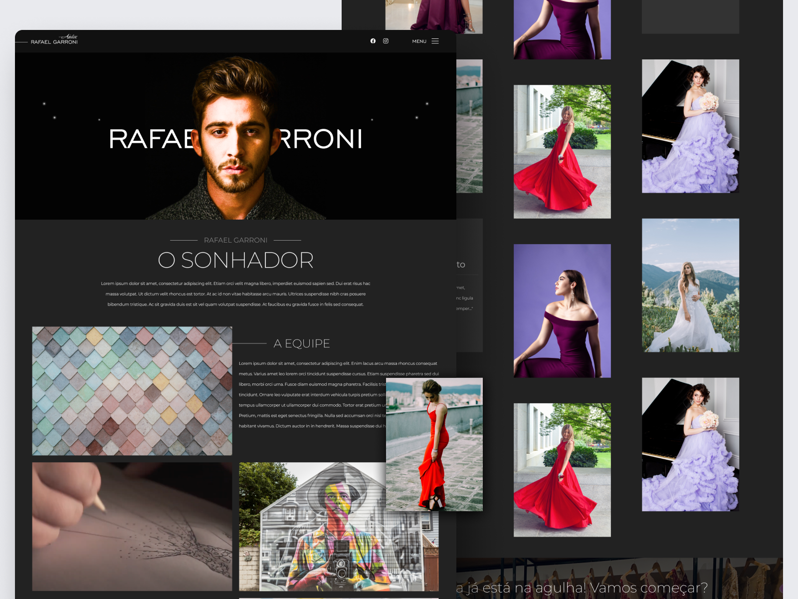 Atelier Rafael Garroni