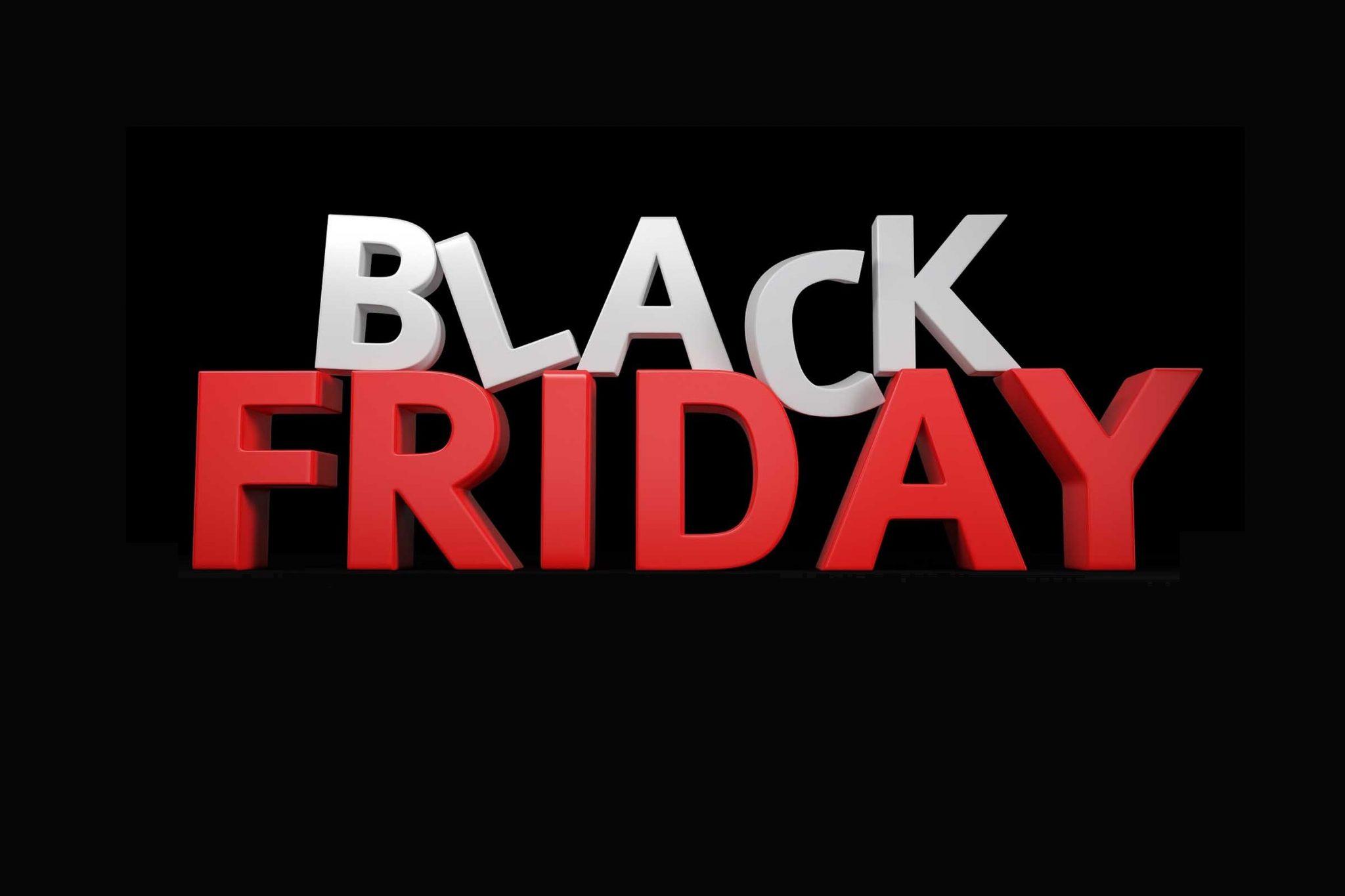 A <p><span>Black Friday</span></p> está chegando e muitas empresas ainda não fazem a menor ideia, de que ações realizar para essa grande data da indústria.