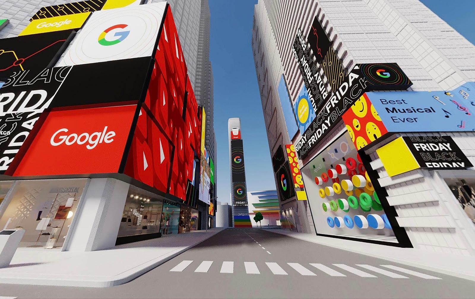 Esse novo atrativo do Google chega para  <p><span>ajudar empresas</span> </p> a tirarem o máximo proveito dessa data